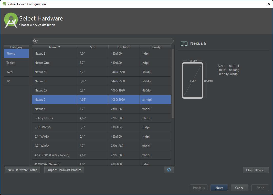 Desarrollando una aplicación Android sencilla (Android Studio ...
