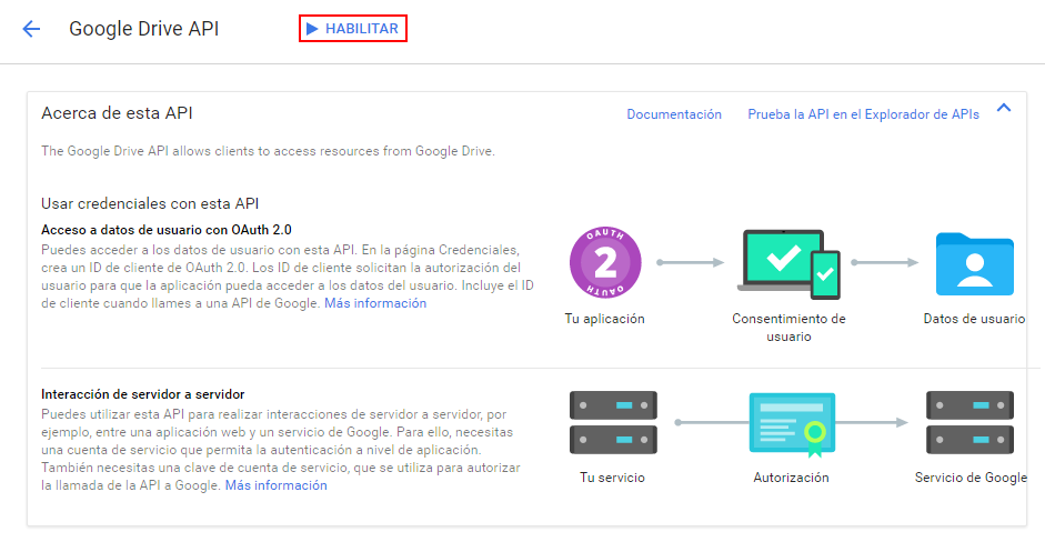 Google Drive en Android (1) | sgoliver.net