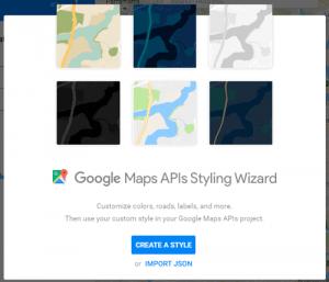 google-maps-apis-styling-wizard